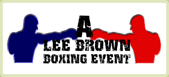 Lee Brown Events